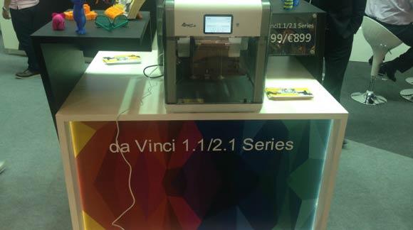 novita-tech-ifa-berlino-stampante-3d-xyz-print