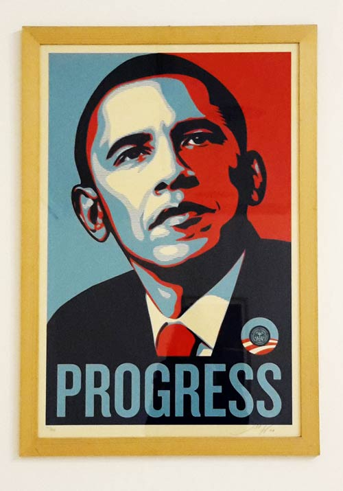 obey progress