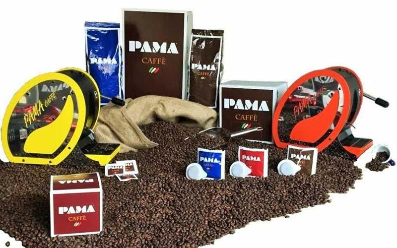 pama-caffè