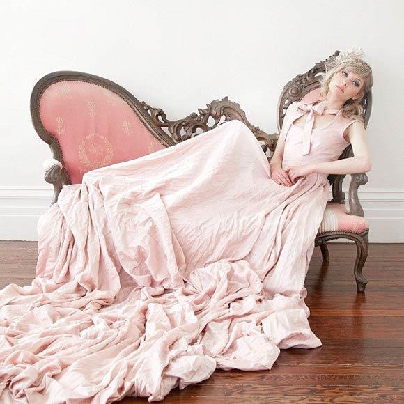 psicologia del colore - significato colore rosa