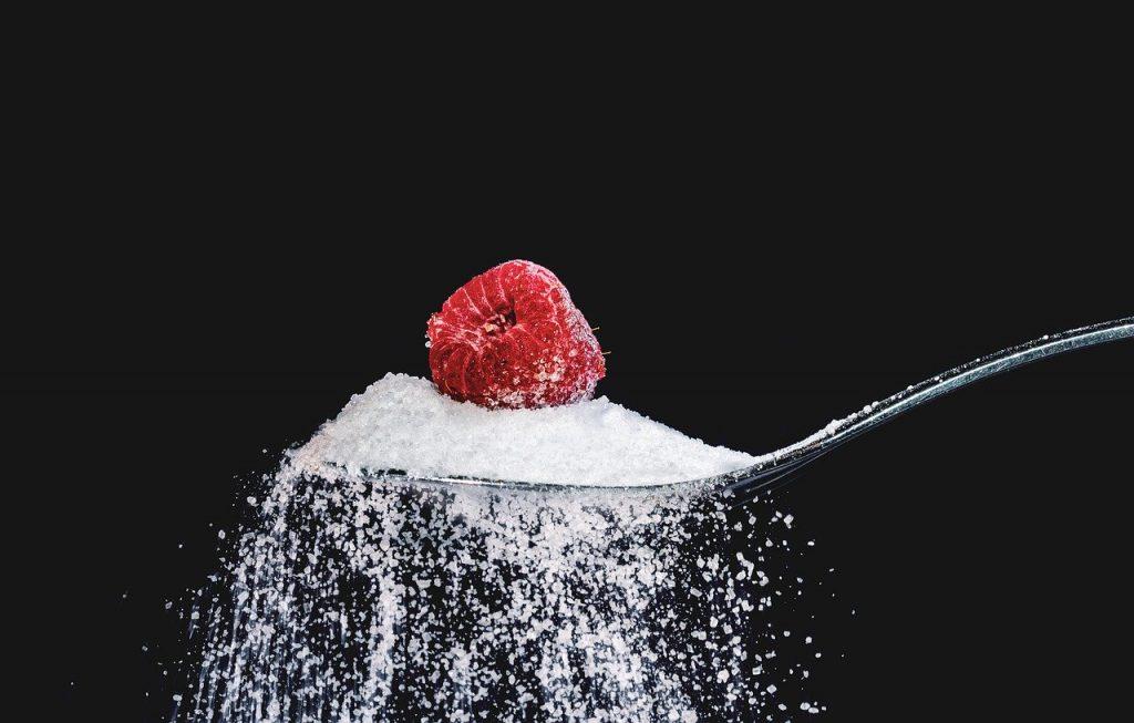 alternative allo zucchero bianco in commercio