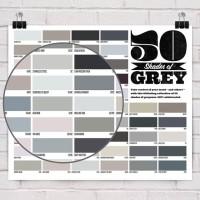 real 50 shades of grey