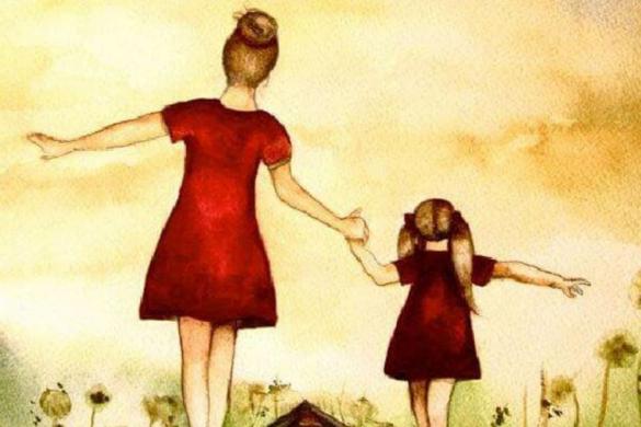 relazioni disfunzionali madre-figlio