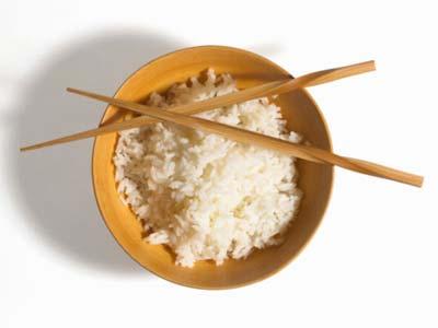 riso bollito