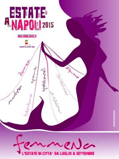 eventi settembre 2015 a napoli