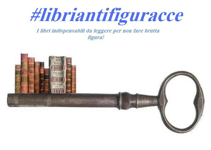 #libriantifiguracce lista