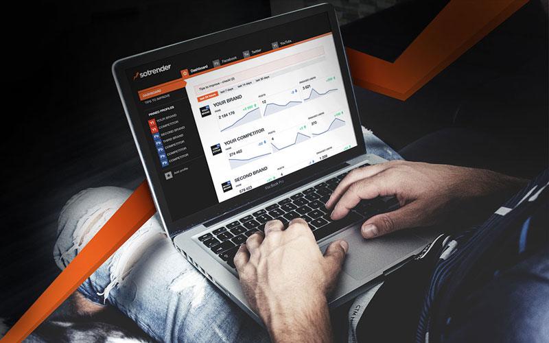 social media marketing analytics