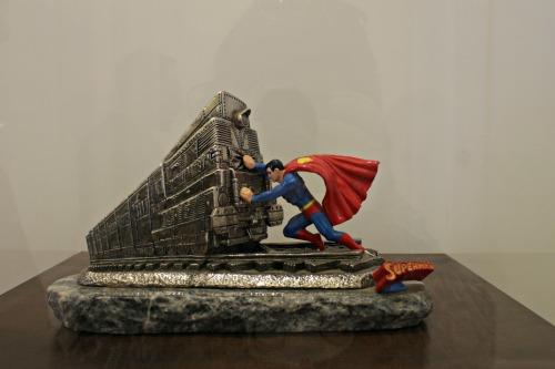 superman train