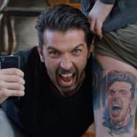 tatuaggio buffon