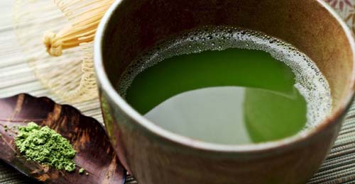 tea verde