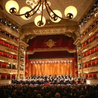teatro alla scala documentario