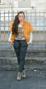this is my style nottttt
