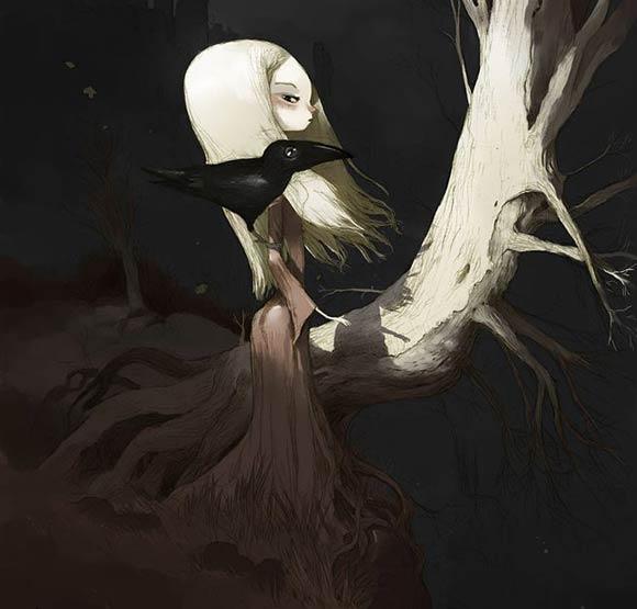 tony-sandoval-crow