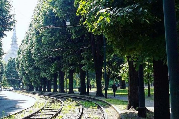 due giorni a Torino