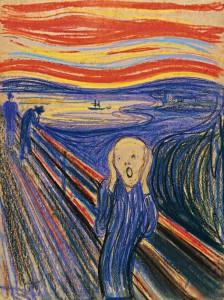 Art Auction The Scream - dipinti più cari al mondo