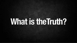 what-is-the-truth