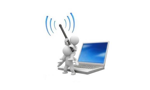 migliorare la connessione wifi